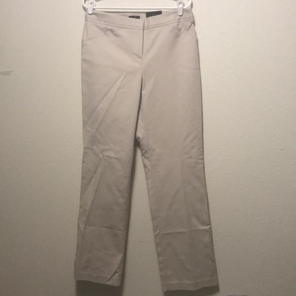 BNWT Definitions Slim Leg Trousers Size 8